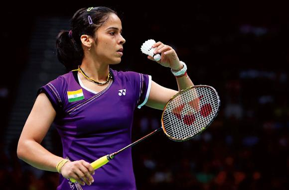 Saina Nehwal: Winning is everything - Friday Magazine