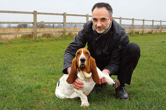 Noel Fitzpatrick Cost >> The Bionic Vet Friday Magazine