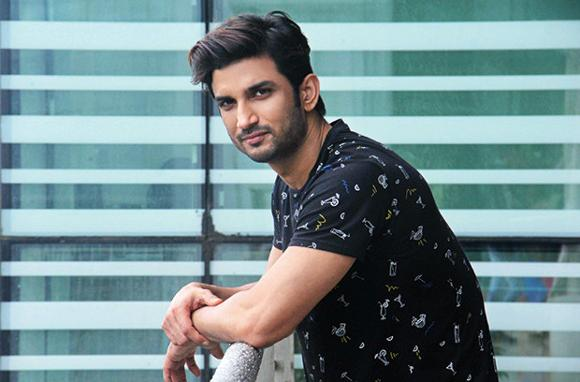 Remembering Sushant Singh Rajput: This was what I wanted to do ...