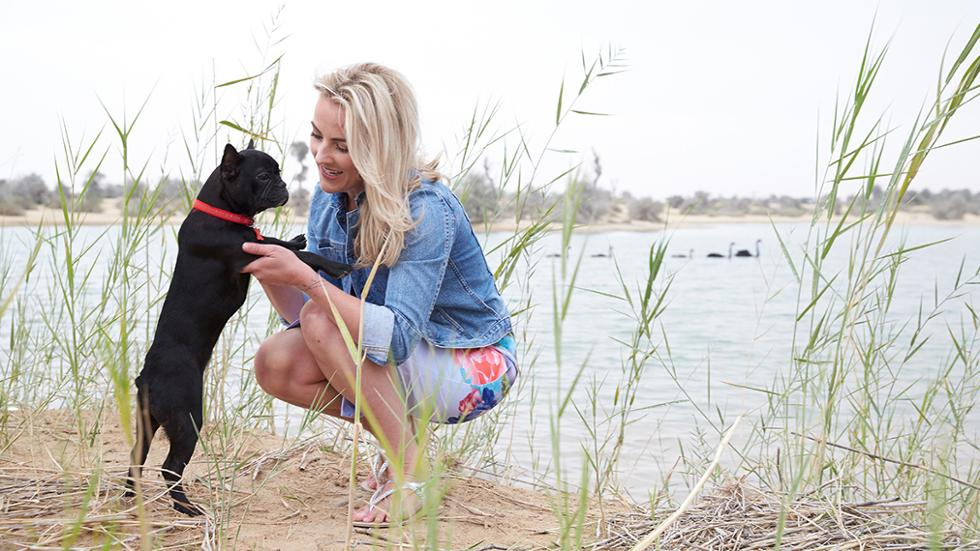 Our guide to dog ownership in the UAE - Friday Magazine