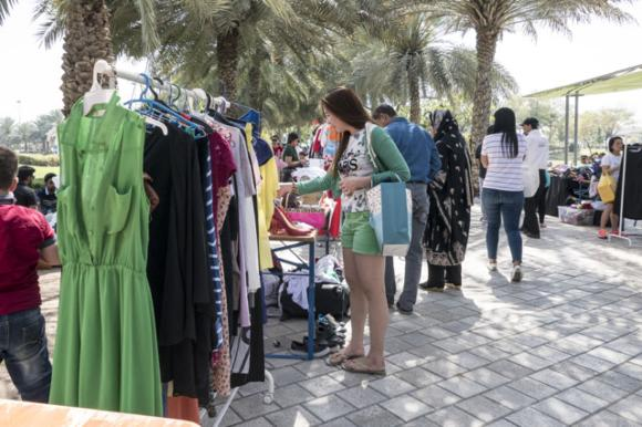 6b8afc0724d The most stylish second-hand clothing in the UAE - Friday Magazine