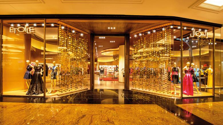 The best independent boutiques in dubai to shop from this for Boutique one dubai