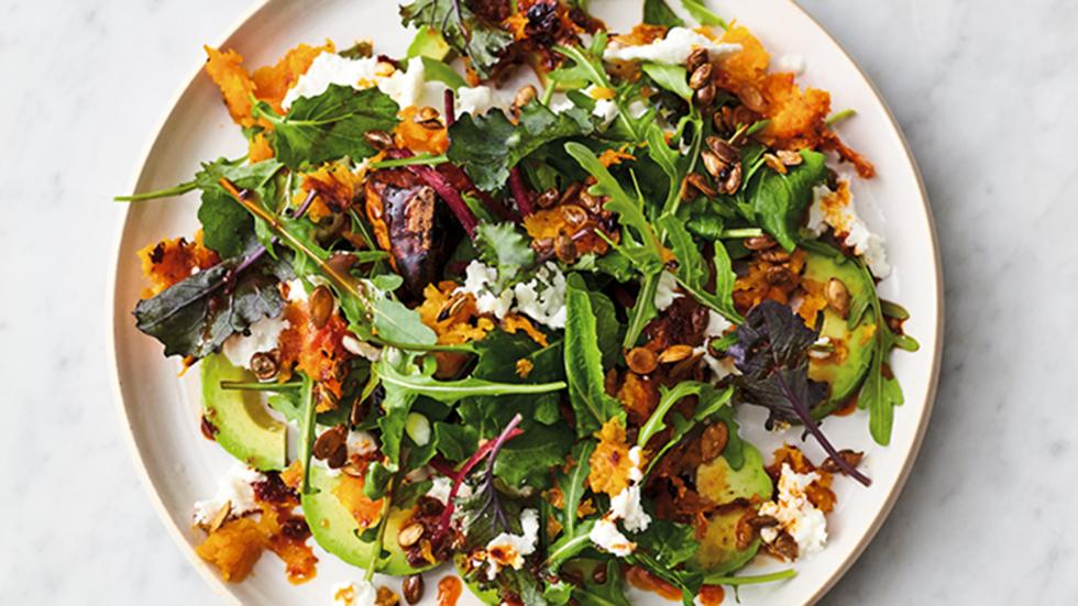 Five Recipes From Jamie Oliver S New Cookbook Friday Magazine