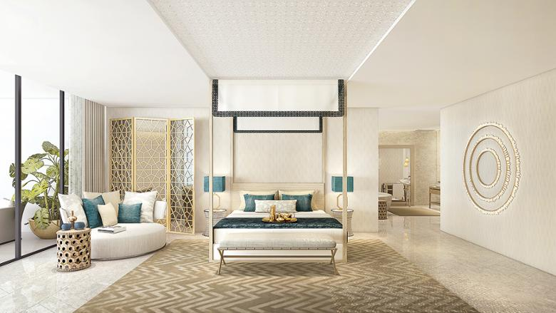 . The top hotels opening in the UAE in 2018   Friday Magazine