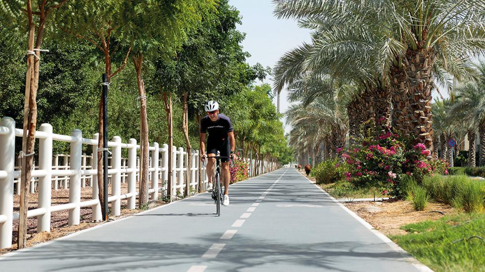 126d9f1f41f Cycling in the UAE  The ultimate guide - Friday Magazine