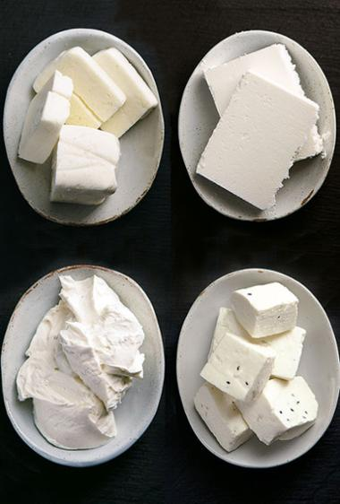 Do you know your Arabic cheeses? Here's Friday's complete