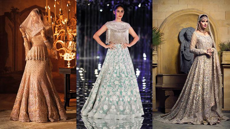 ce62fc3aaa8 The ultimate bridal wear trends guide for 2018 - Friday Magazine