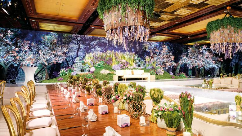 17 Uae Wedding Venues You Need To Know About Friday Magazine