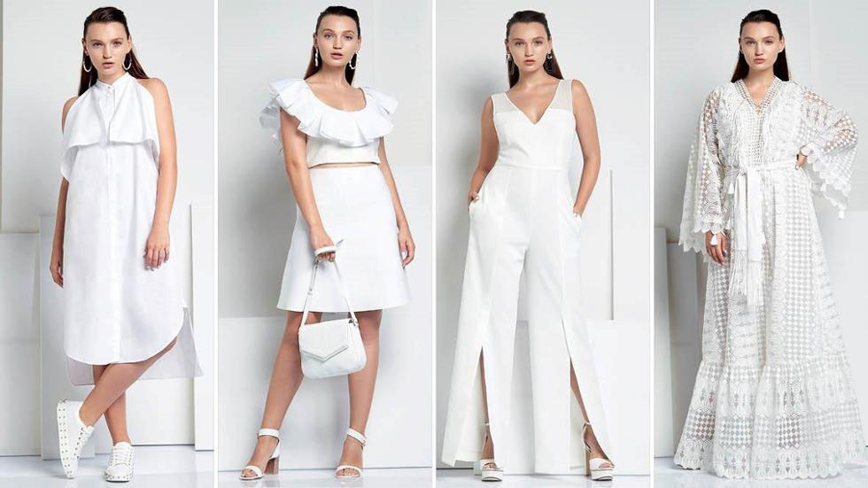 59cde3d0ed4f 8 chic all-white outfits for Dubai summer - Friday Magazine