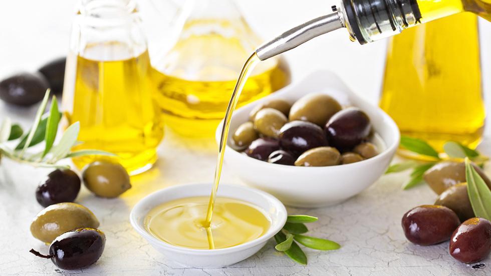 Can you use olive oil for cooking? - Friday Magazine