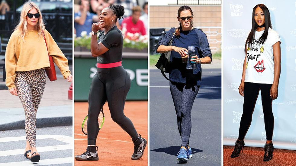 23177fb8c94 How leggings became the new stealth style statement - Friday Magazine