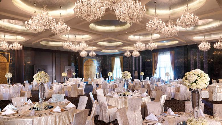 15 Uae Wedding Venues You Need To Know About Friday Magazine