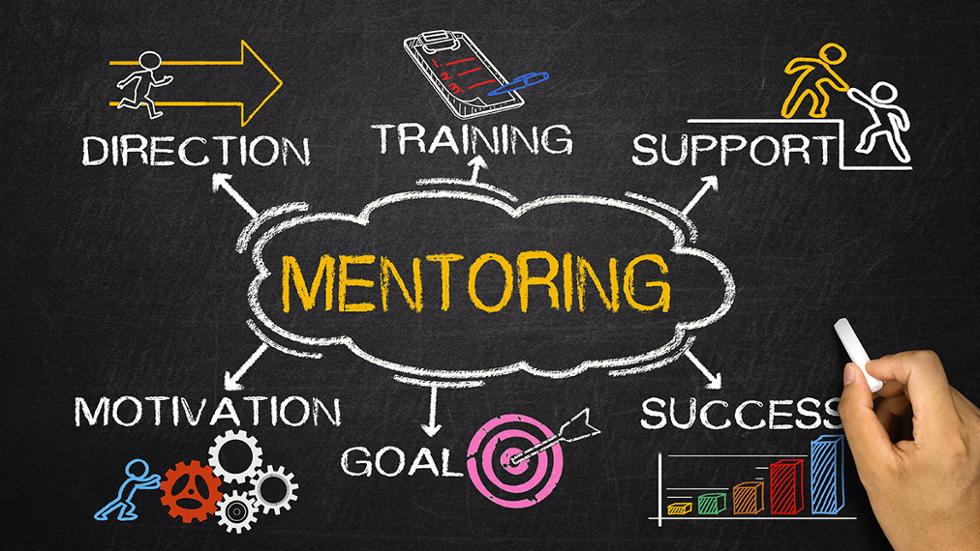 How to boost your career with a mentor - Friday Magazine