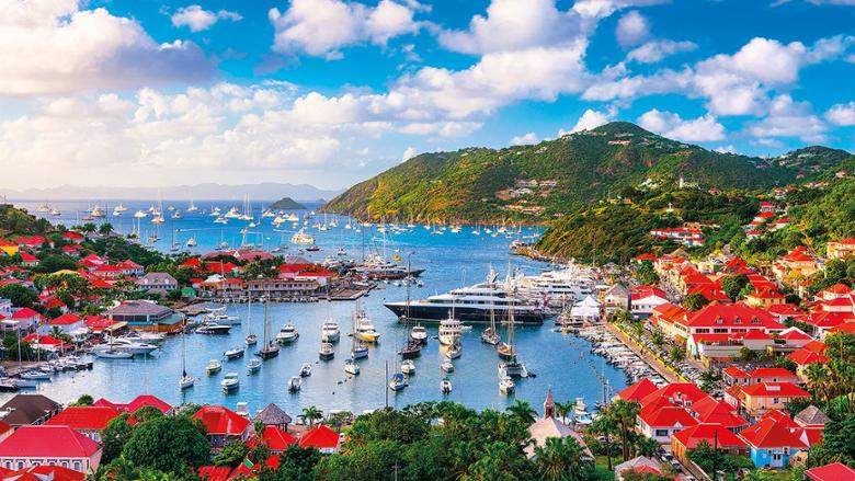 Caribbean island hotspots for travellers of all persuasions
