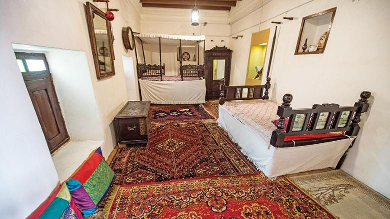 200-year-old Ajman fort reminds of ancient way of life