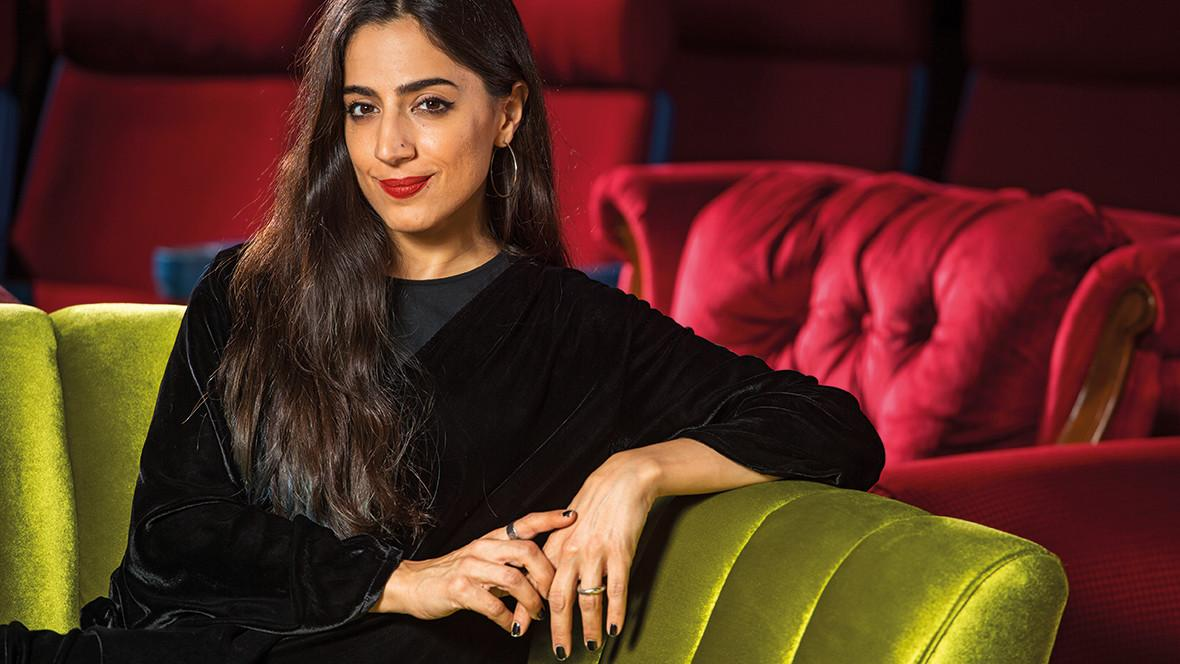 Butheina Kazim: how Dubai's only arthouse came to be