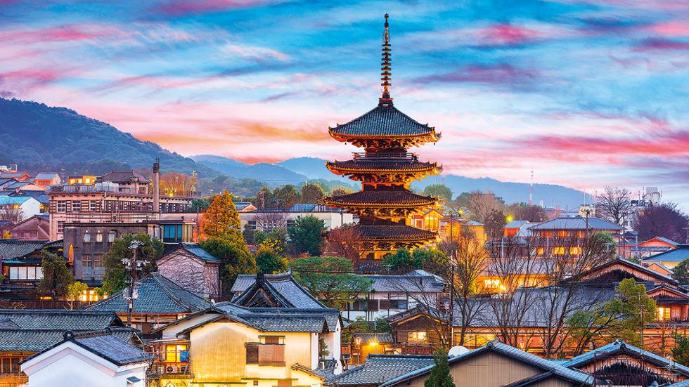 Kyoto: A short guide to Japan's historic city - Friday Magazine