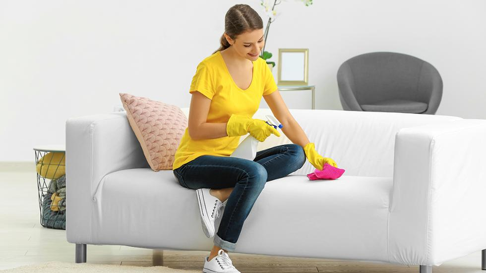 Coronavirus: How to deep clean home furniture and upholstery - Friday Magazine