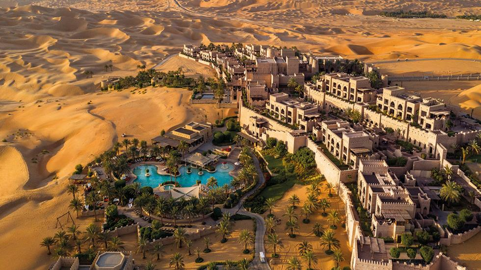 5 UAE staycation deals to quell your wanderlust - Friday Magazine